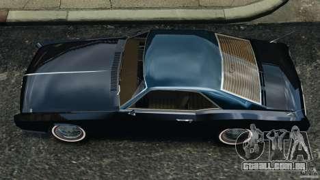 Buick Riviera 1966 v1.0 para GTA 4 vista direita