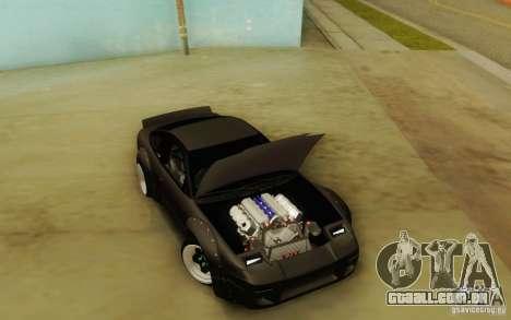 Nissan 240SX Rocket Bunny para GTA San Andreas