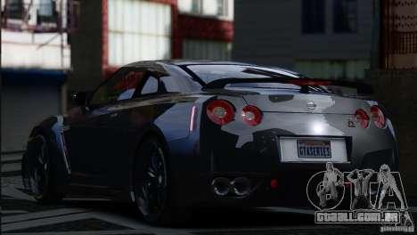 ENB by GTASeries v2.0 para GTA 4 segundo screenshot