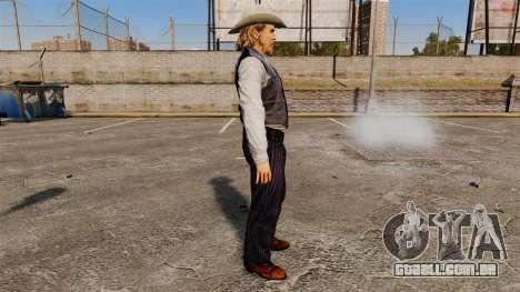 Jeff Bridges (Roy Palsifer) para GTA 4 segundo screenshot