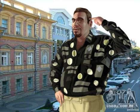 Telas de carregamento cidade de Stavropol para GTA 4 terceira tela