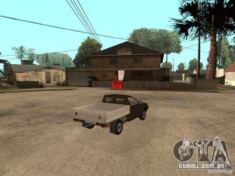 CEP 23472 para GTA San Andreas