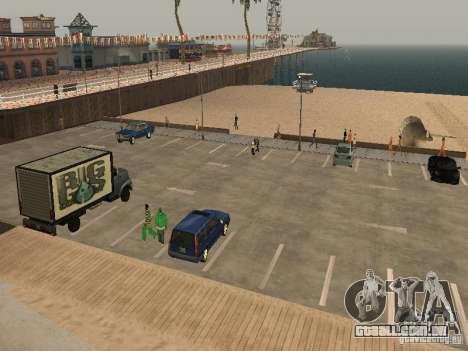 Mega Cars Mod para GTA San Andreas