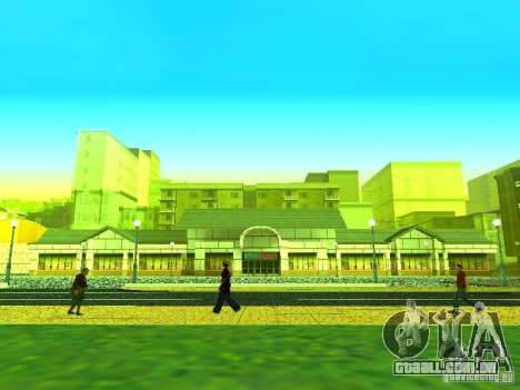 Nova loja de textura SupaSave para GTA San Andreas sétima tela