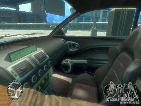 Tipo de carro para GTA 4 segundo screenshot
