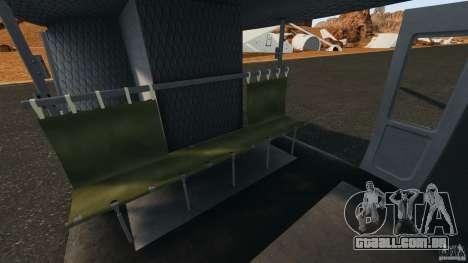 Bell UH-1 Iroquois para GTA 4 vista lateral