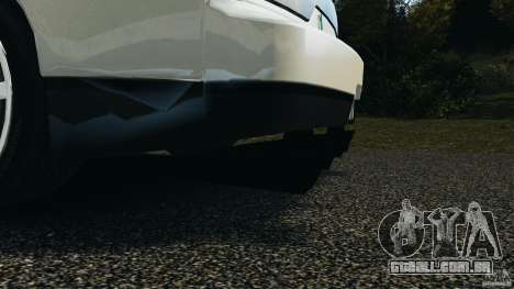 Nissan 240SX Time Attack para GTA 4