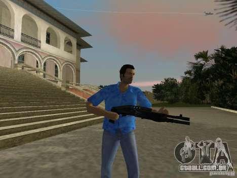 New Reality Gameplay para GTA Vice City sétima tela