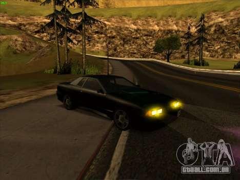 Elegy S13 para GTA San Andreas