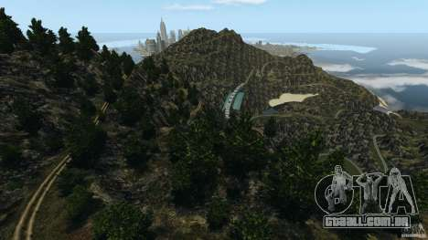 Codename Clockwork Mount v0.0.5 para GTA 4