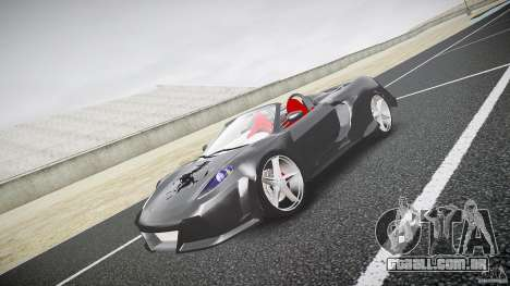 Ferrari F430 Extreme Tuning para GTA 4