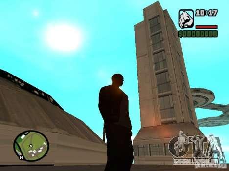Casa 4 cadetes do jogo Star Wars para GTA San Andreas segunda tela
