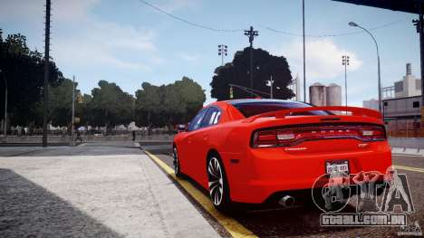 ENBSeries specially for Skrilex para GTA 4 por diante tela