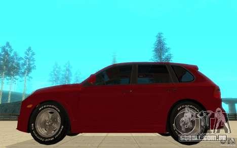 Wheel Mod Paket para GTA San Andreas terceira tela