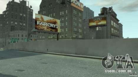 New gas station para GTA 4 décima primeira imagem de tela