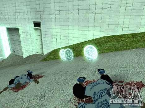 Moedas de 5-rublo para GTA San Andreas