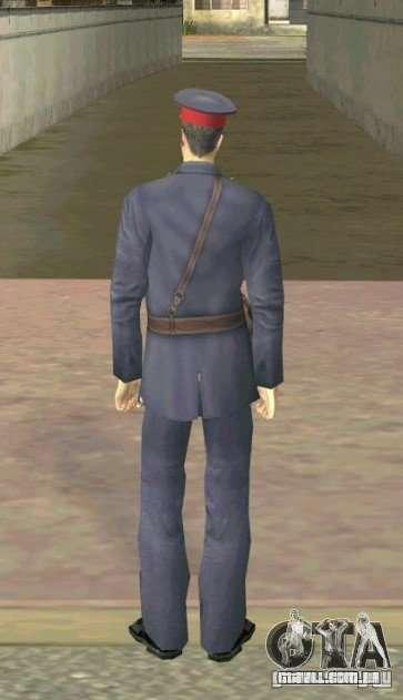 Distrito para GTA San Andreas terceira tela