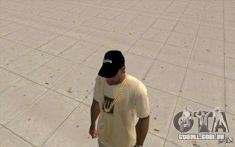 Cap CMI para GTA San Andreas