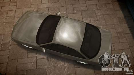 Nissan 200SX para GTA 4 motor