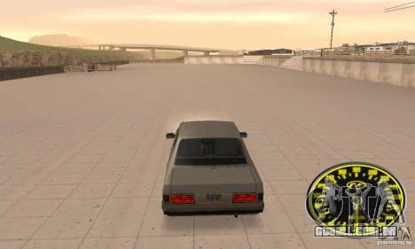 Speedo Skinpack RETRO para GTA San Andreas segunda tela