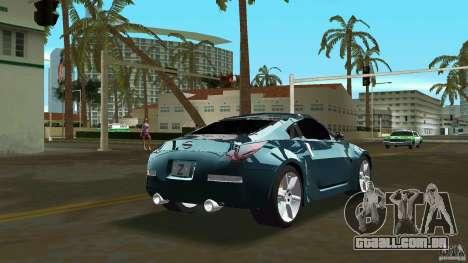 EnbSeries para laptops para GTA Vice City segunda tela