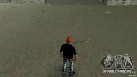Keupon skin para GTA Vice City segunda tela