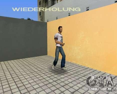 Pak de GTA 4 o Lost and Damned para GTA Vice City sexta tela