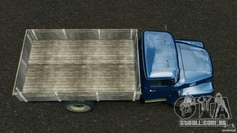 ZIL-431410 1986 v 1.0 para GTA 4 vista direita