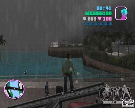 HD Skins para GTA Vice City sétima tela
