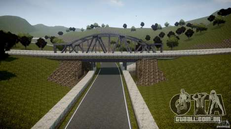 Maple Valley Raceway para GTA 4 décimo tela