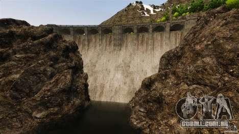 Countryside Mountains V para GTA 4 sétima tela