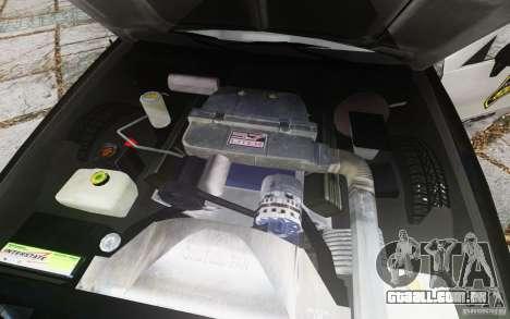 Chevrolet Caprice 1991 Police para GTA 4