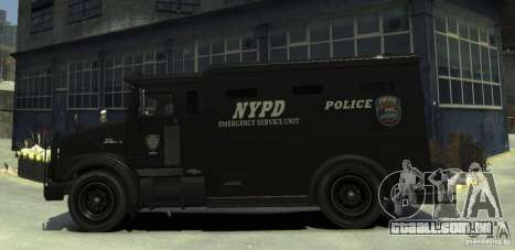 Ultimate NYPD Uniforms mod para GTA 4 terceira tela