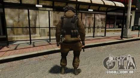 Phoenix Paratroopers para GTA 4 terceira tela