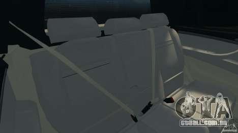 BMW X5 xDrive30i para GTA 4 vista lateral