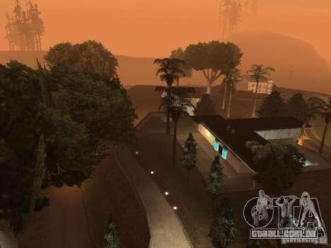 Miami House para GTA San Andreas segunda tela