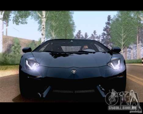 SA_NGGE ENBSeries para GTA San Andreas quinto tela
