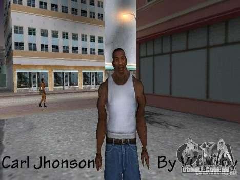SA Characters para GTA Vice City