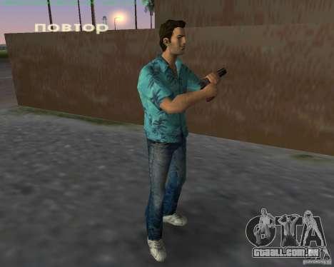 Novo Colt 45 para GTA Vice City segunda tela