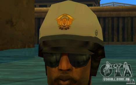 HQ skin lapdm1 para GTA San Andreas segunda tela