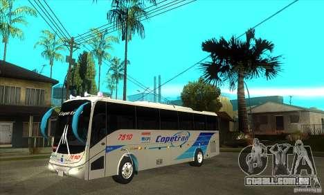 AGA Polaris para GTA San Andreas