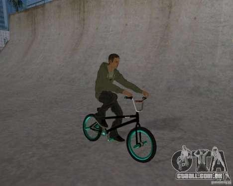 Tony Hawk para GTA San Andreas segunda tela