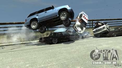 Heavy Car para GTA 4