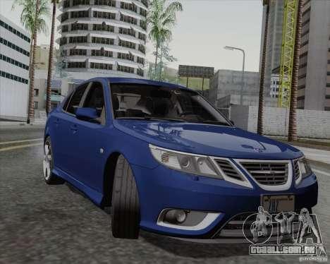 Optix ENBSeries para PC médias para GTA San Andreas segunda tela