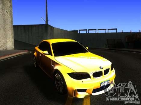 ENBSeries by Fallen v2.0 para GTA San Andreas segunda tela