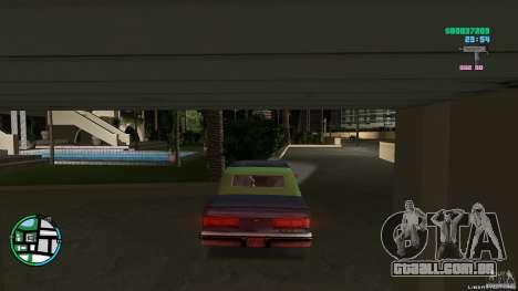 Corona Glow Fix para GTA Vice City segunda tela