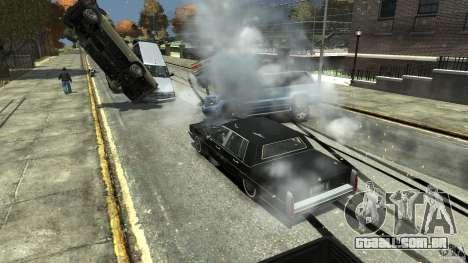 Heavy Car para GTA 4 segundo screenshot