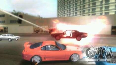 DOIS scripts para VC para GTA Vice City terceira tela