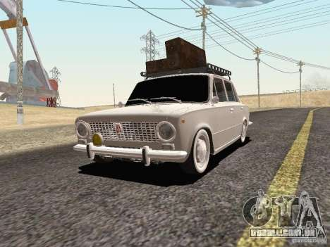 LowEND PCs ENB Config para GTA San Andreas