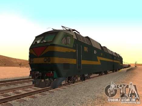Cs7 233 para GTA San Andreas